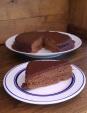 Gâteau façon sachertorte